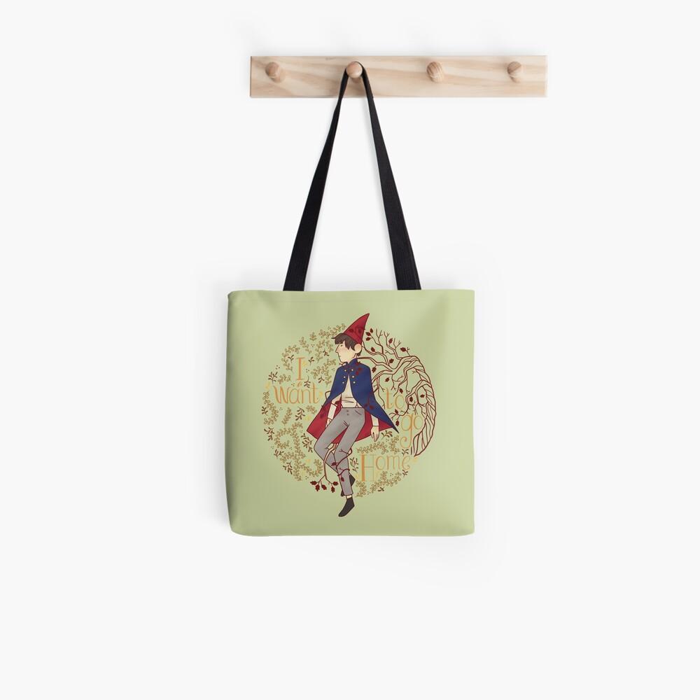 Lost Boy Tote Bag