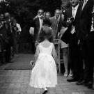 Brave Little Girl by Peter Redmond