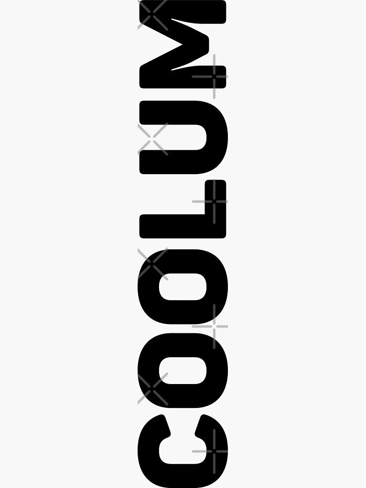 Coolum by designkitsch