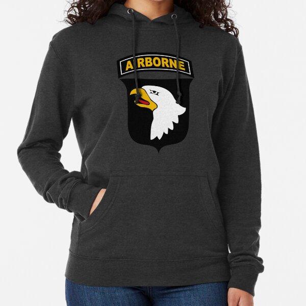 101st Airborne Division (US Army) Lightweight Hoodie
