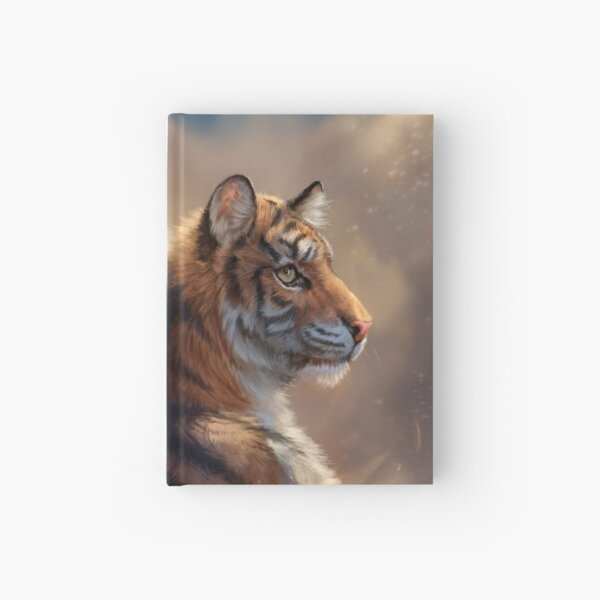 Back to back Hardcover Journal
