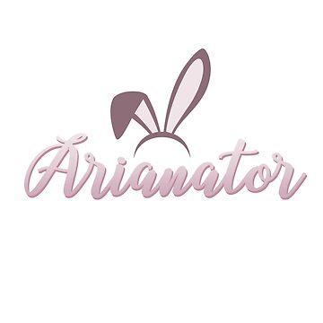 Arianator de topplaylists