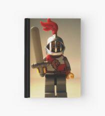'Lion Knight Quarters' Minifigure  Notizbuch
