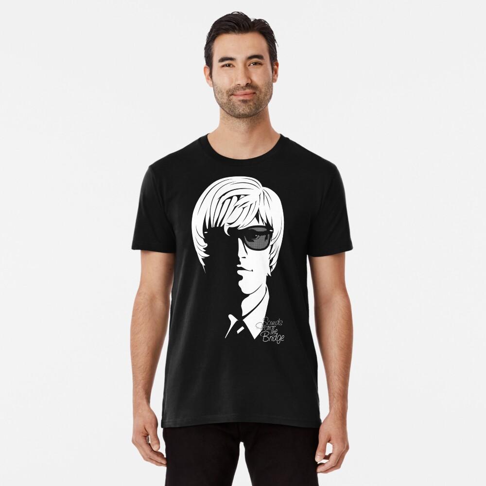 Sounds From The Bridge Emblem design Premium T-Shirt
