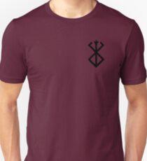 Camiseta ajustada Marca de sacrificio