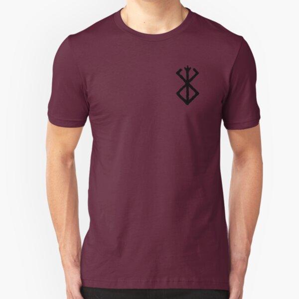Brand of Sacrifice - Berserk Slim Fit T-Shirt