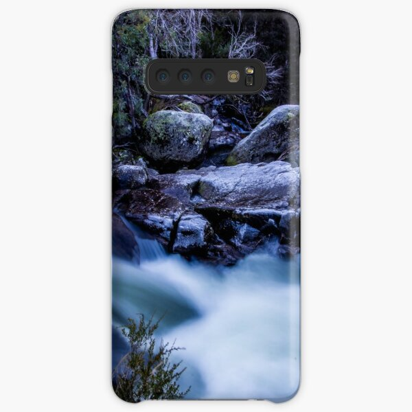 Thredbo river Samsung Galaxy Snap Case