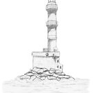 Lighthouse by Linda Ursin