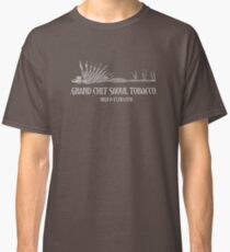 Grand Chef Saoul Tobbaco T-shirt classique