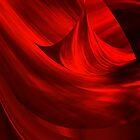 I see red....... by Rosina  Lamberti