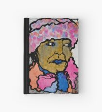 Winterportrait 2 Hardcover Journal