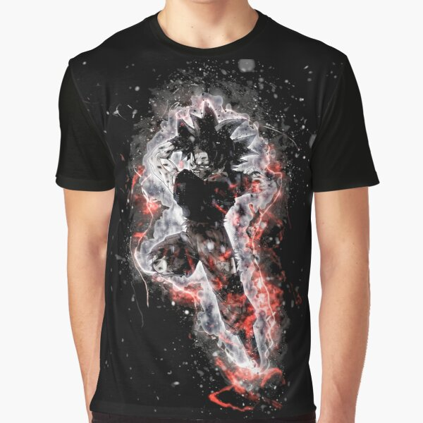 Instinct Power Graphic T-Shirt