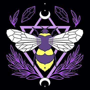 Bee Queen by nikury