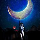 Moonchild by Mackill