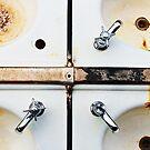 Nasty Sink by Bob Larson