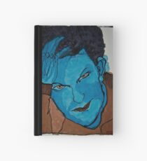 portrait 4 Hardcover Journal