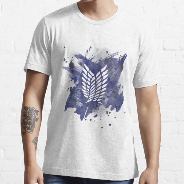 Scouting legion - blue splash Essential T-Shirt
