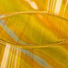 Brandy Bowls on Gift Wrap by Jason Green