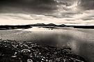 Loch Dheoir by Kasia-D