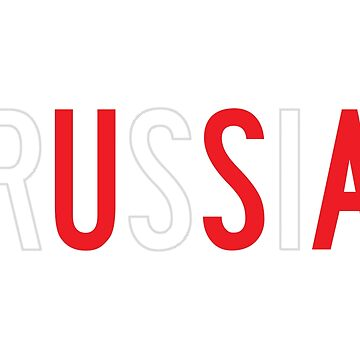 Russia vs USA (Trump, Collusion, Politics) by fandemonium