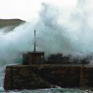 Wave Power by SWEEPER