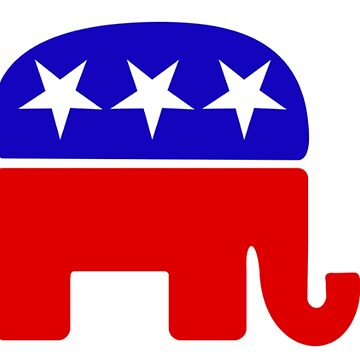 Republicans by TOMSREDBUBBLE