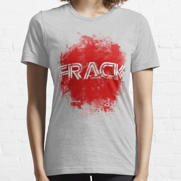 Frack no. 2 Essential T-Shirt