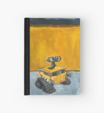 Wall-E Hardcover Journal
