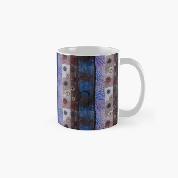 Spherical Science Classic Mug