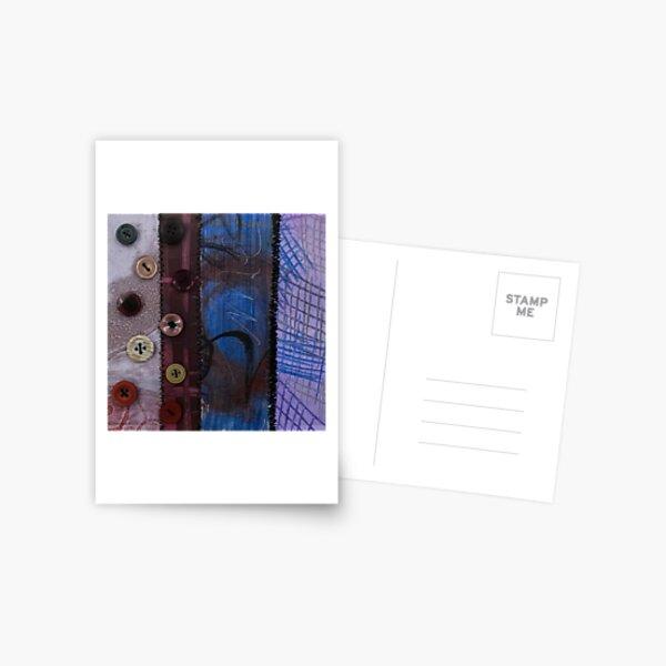 Spherical Science Postcard