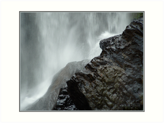 Zillie Falls Too by Chris Cohen