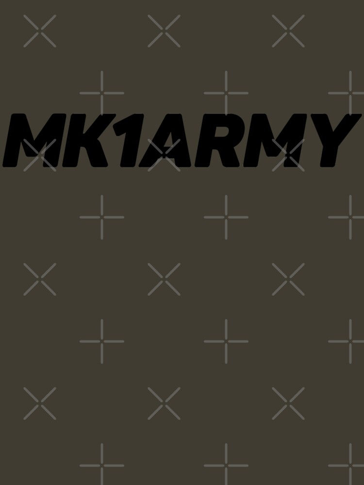 MK1 Army // For the MK1 enthusiasts by mkonearmy