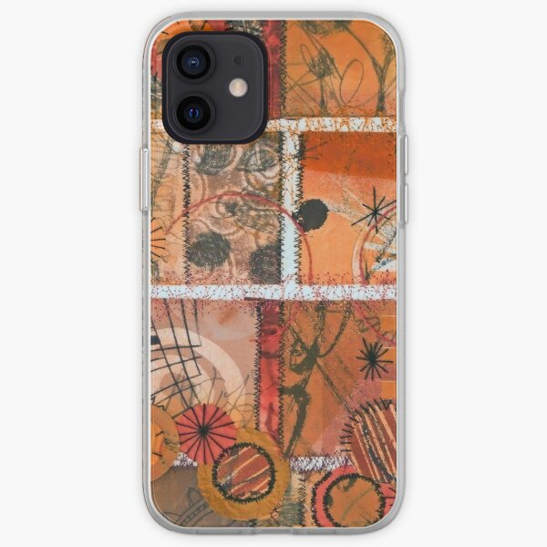 A Gift from the Edge to the Middle iPhone Soft Case