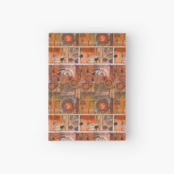 A Gift from the Edge to the Middle Hardcover Journal