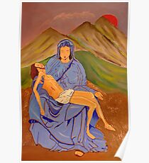 The Pieta 2 Poster