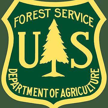 Servicio Forestal de Marksman
