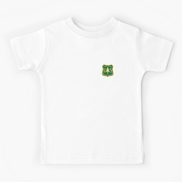 Forest Service Kids T-Shirt