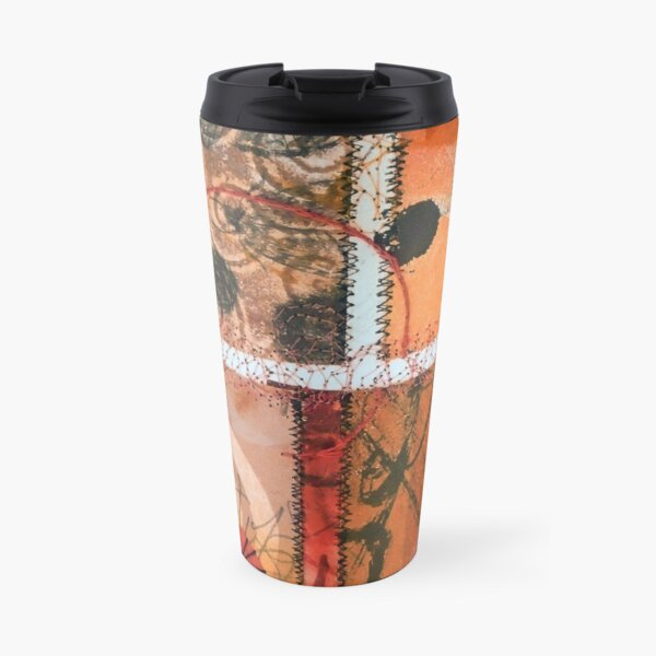 A Gift from the Edge to the Middle Travel Mug