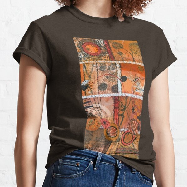 A Gift from the Edge to the Middle Classic T-Shirt