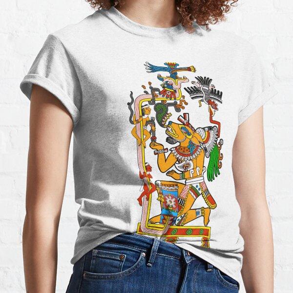 HUEHUECOYOTL Classic T-Shirt