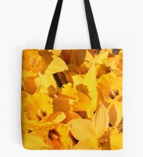 Naturally Captured Sunlight Tote Bag