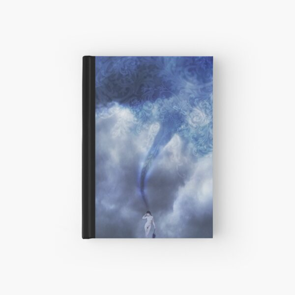 Crafting Thought Hardcover Journal