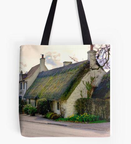 The Star Inn - Harome. Tote Bag