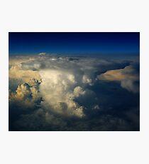 Fairytale Skies Five Photographic Print