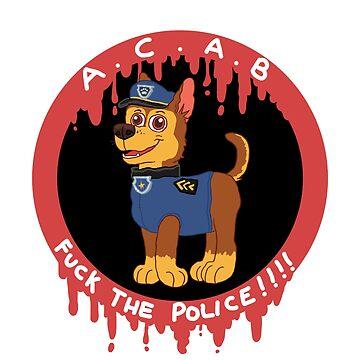 Narc Patrol von GraceGogarty