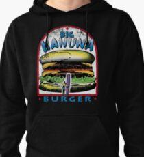 Classic Big Kahuna Burger Pullover Hoodie
