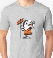 Little Caesar Pizza Slim Fit T-Shirt