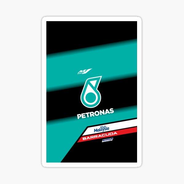 Yamaha Petronas Motogp 2019 Sticker