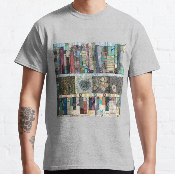 What Floats in Our Memories Classic T-Shirt