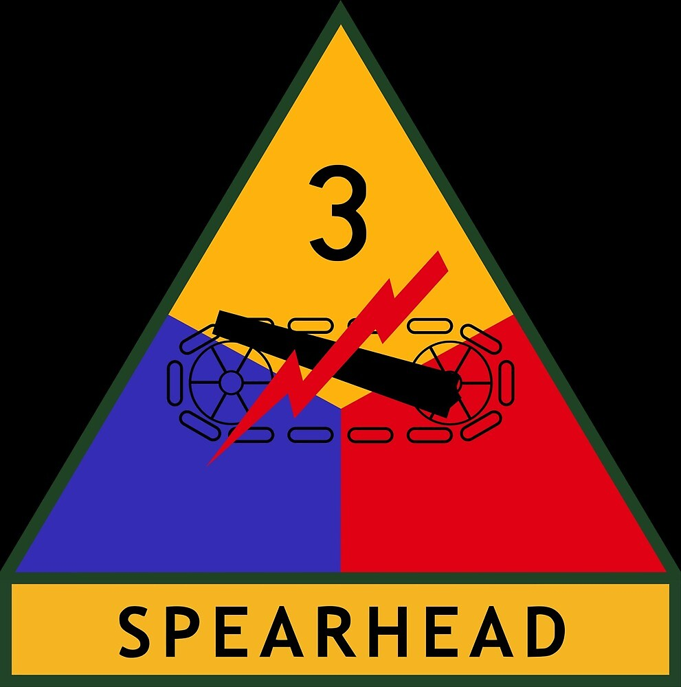 3rd Armored Division (United States)